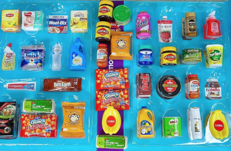 image of Little Shop products