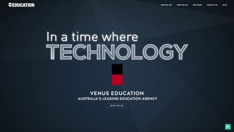 Venus Education